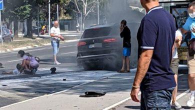 Photo of Policija otkrila ubicu Stojanovića: Bosanac na biciklu ga pratio od zgrade do mesta eksplozije