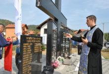 Photo of Služen parastos poginulim borcima otadžbinskog i Velikog rata u Čelopeku