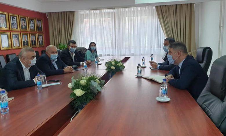 Photo of Šeranić u Zvorniku: Još kvalitetnije usluge zdravstvene i socijalne zaštita