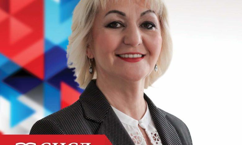 Photo of Biljana Pisić – Kandidat za odbornika na listi SNSD-a u Zvorniku
