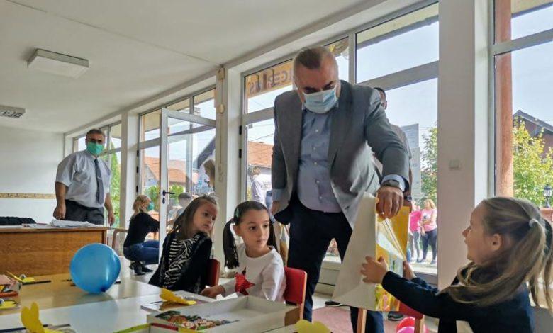 Photo of Na Ulicama za predškolce otvoreno pripremno odjeljenje