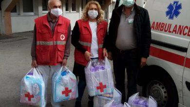 "Photo of Gradska  Organizacija Crvenog krsta Zvornik pod sloganom  ""Zdravo tijelo, vedar duh""  nizom akzivnosti obilježava ""Dječiju nedelju"""