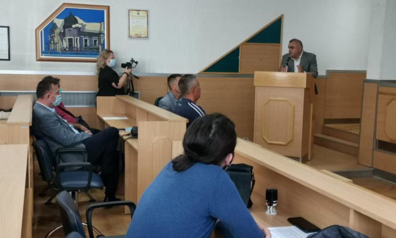 Photo of Grad Zvornik sufinansira zapošljavanje 129 radnika