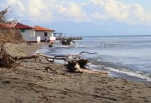 Photo of Ada Bojana nestaje: Plaže na nekim mjestima već nema
