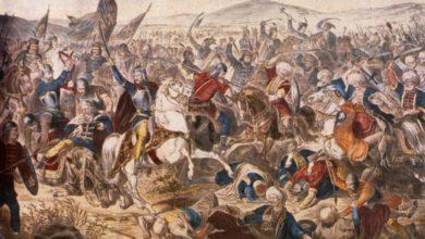 Photo of Odredi srpske vojske iz Zvornika u bici na Kosovu 1389. godine