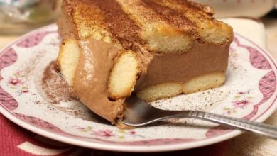 Photo of Markiza kolač, zavešće vas slašću