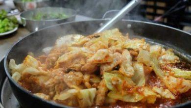 Photo of Ručak na brzinu koji ćete obožavati: Piletina s lukom, nestvarno ukusna