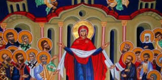Photo of Pravoslavni vjernici danas slave Pokrov Presvete Bogorodice