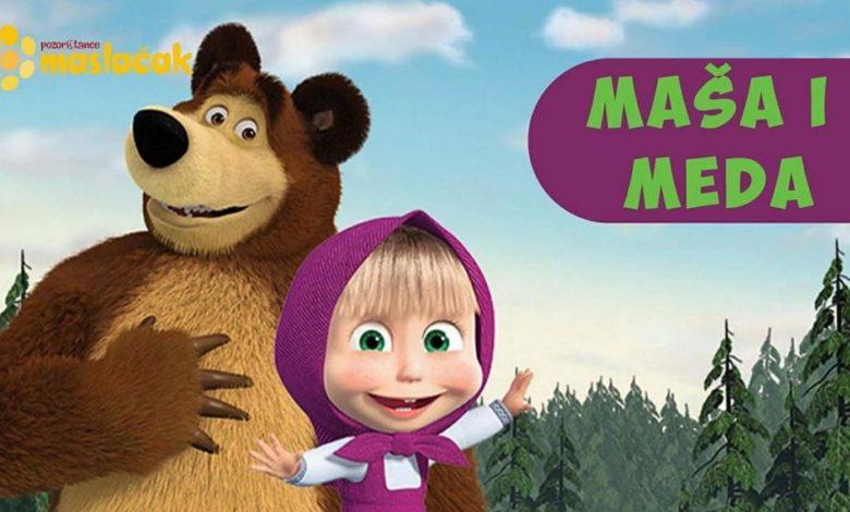 Photo of Maša i Meda otvaraju dječiju pozorišnu sezonu