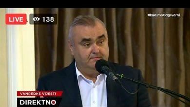Photo of Stevanović poručio Nataliji Trivić: Majka troje djece nema tri laptopa