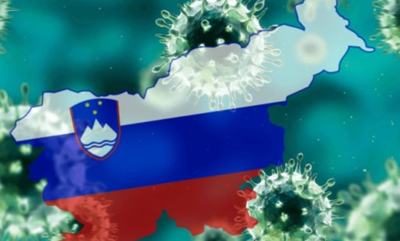 Photo of Slovenija proglasila epidemiju