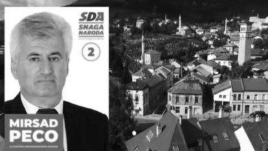 Photo of Kandidat koji je danas preminuo ima najviše glasova u Travniku