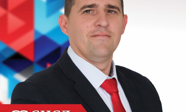 Photo of Goran Grujić – Kandidat za odbornika na listi SNSD-a u Zvorniku