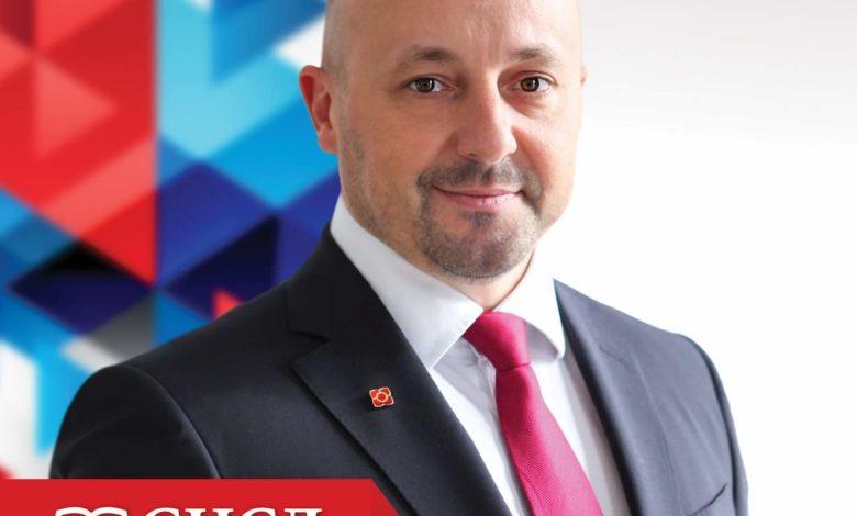 Photo of Dejan Mišić – Kandidat za odbornika na listi SNSD-a u Zvorniku