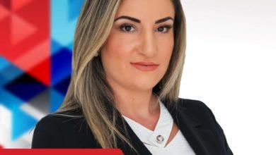 Photo of Sandra Erkić – Kandidat za odobornika na listi SNSD-a u Zvorniku