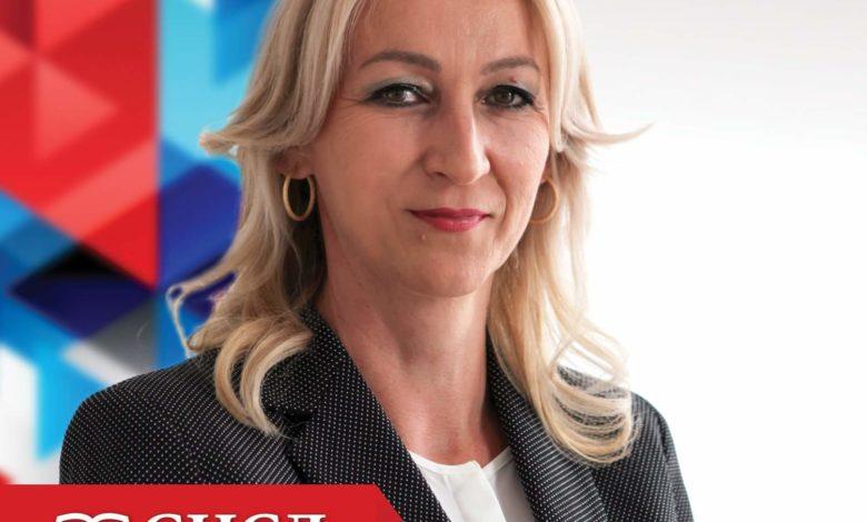Photo of Nataša Ivanović – Kandidat za odbornika na listi SNSD u Zvornik