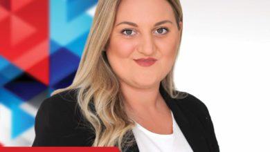 Photo of Mileva Milić – Kandidat za odbornika na listi SNSD-a u Zvorniku