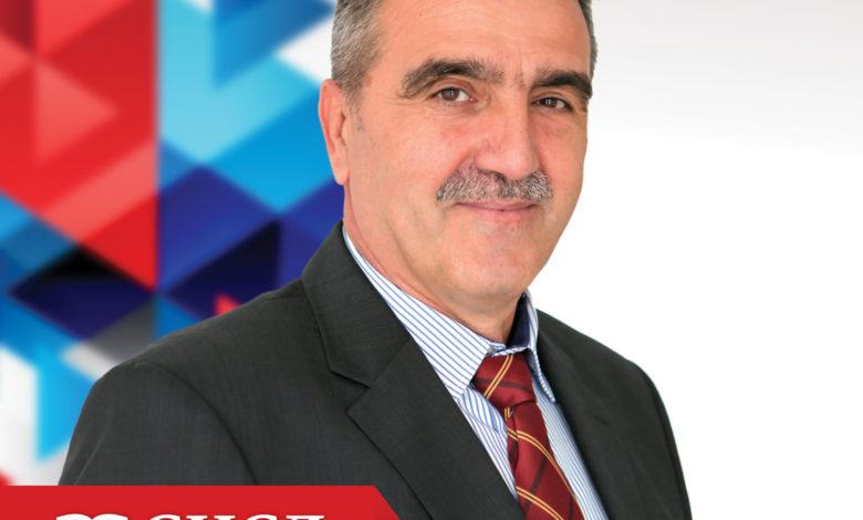 Photo of Gordan Vuković– Kandidat za odbornika na listi SNSD-a u Zvorniku