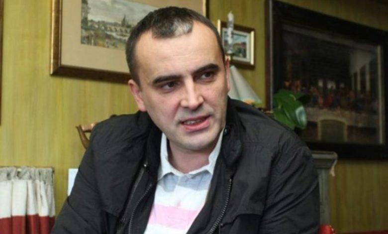 Photo of Babalj nije uhapšen, došao u policijsku stanicu da se informiše o licima koja su pozvana na razgovor