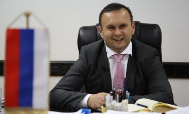 Photo of Ćosić proglasio ubjedljivu pobjedu