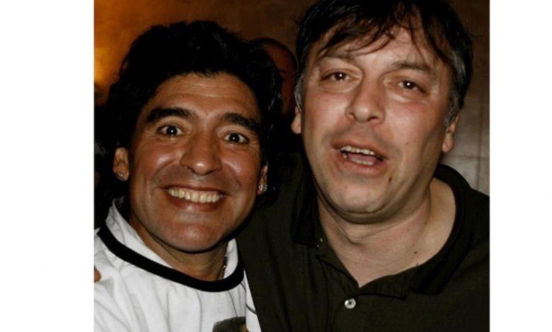 Photo of Nele Karajlić: Maradona bio zastava poniženih i obespravljenih
