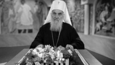 Photo of O skromnosti patrijarha Irineja i o noći u kojoj je osjedio