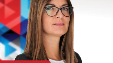 Photo of Sanja Perušinović – Kandidat za odbornika na listi SNSD-a u Zvorniku