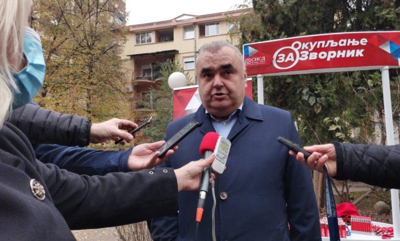 Photo of Stevanović siguran u pobjedu