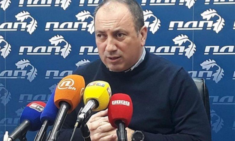 Photo of Crnadak: Sve ukazuje da je Stanivuković novi gradonačelnik Banjaluke