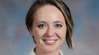 Photo of Pogledajte lice medicinske sestre nakon osam mjeseci napornog rada