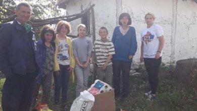 """Photo of Humanitarne organizacije pomažu """"Naše anđele"""""""