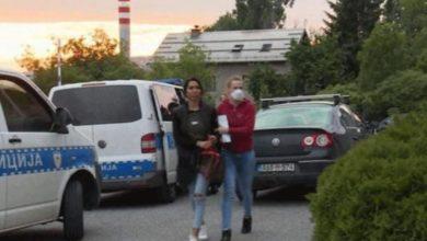 Photo of Tijana Ajfon priznala krivicu, starleti godinu dana zatvora