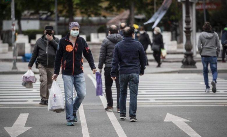 Photo of U Srbiji najavljuju pik epidemije ove sedmice
