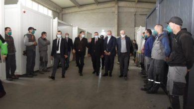 Photo of Vlada će nastaviti da podržava privredni razvoj Srebrenice