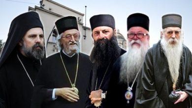 Photo of Izbor Patrijarha – Novo poglavlje u istoriji SPC