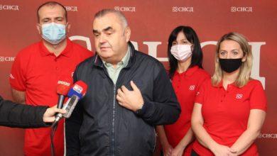 Photo of Zoran Stevanović osvojio 75 odsto glasova biračkog tijela