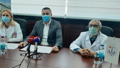 Photo of Teška epidemiološka situacija u Zvorniku, potrebni monitori