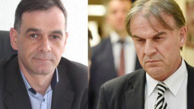 Photo of Musić čestitao Fejziću Božić pa se skoro potukli (video)