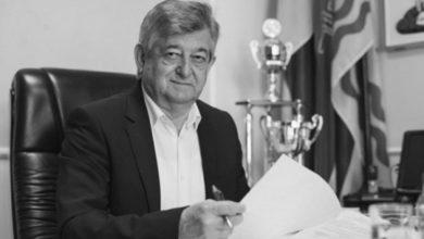 Photo of Preminuo Mićo Mićić