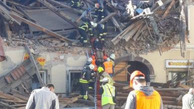 Photo of Dramatično stanje u Hrvatskoj: U zemljotresu u Petrinji poginulo dijete