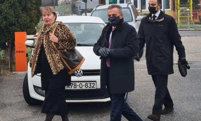 Photo of Podignuta nova optužnica protiv Osmana Mehmedagića, optužen i ministar Selmo Cikotić