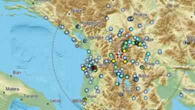 Photo of Zemljotres osjetilo oko 6.000.000 ljudi