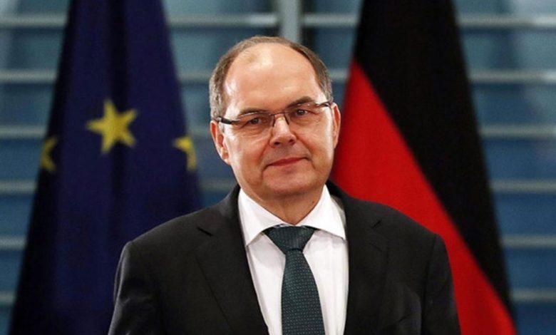 Photo of Šmit zvanično kandidat za Inckovog nasljednika