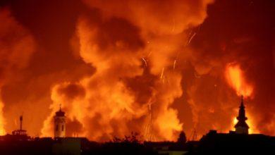 Photo of UN upozorile na uranijumske posljedice bombardovanja