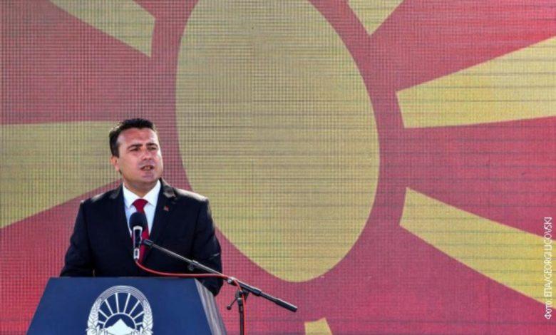 Photo of Zaev: Stižu vakcine iz Srbije, ozbiljan čin prijateljstva