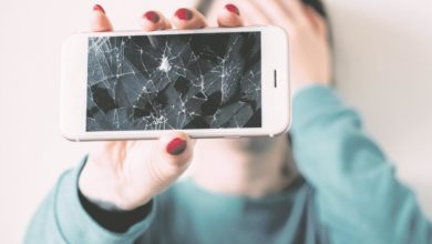Photo of Naučnici vjeruju da možete sami da popravite polomljen ekran na telefonu za 20 minuta