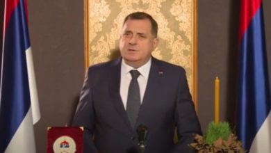 Photo of Dodik: Narodna skupština će odbaciti inicijativu Valentina Incka
