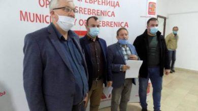 """Photo of Koalicija """"Zajedno za Srebrenicu"""": CIK da saopšti rezultate istrage"""