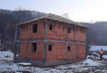 Photo of Kuća za Luku i Saru – stigli smo do krova!