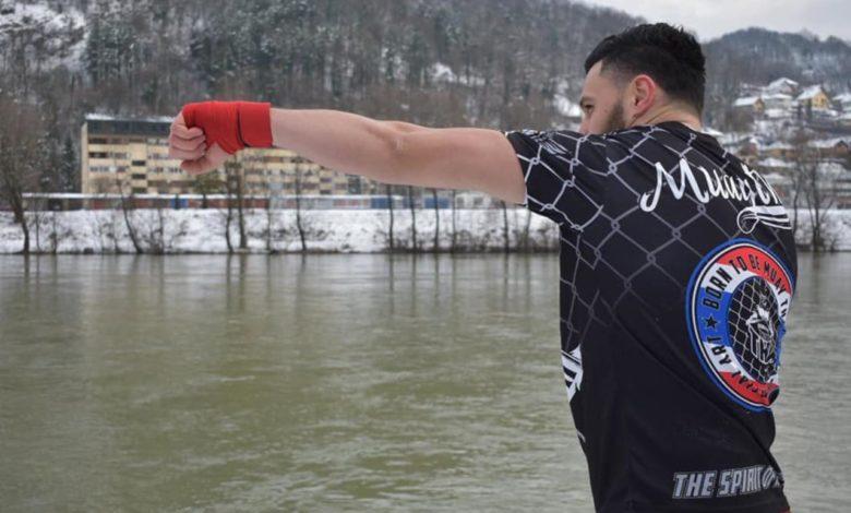 Photo of Zvornički MMA borci protiv nasilja nad ženama